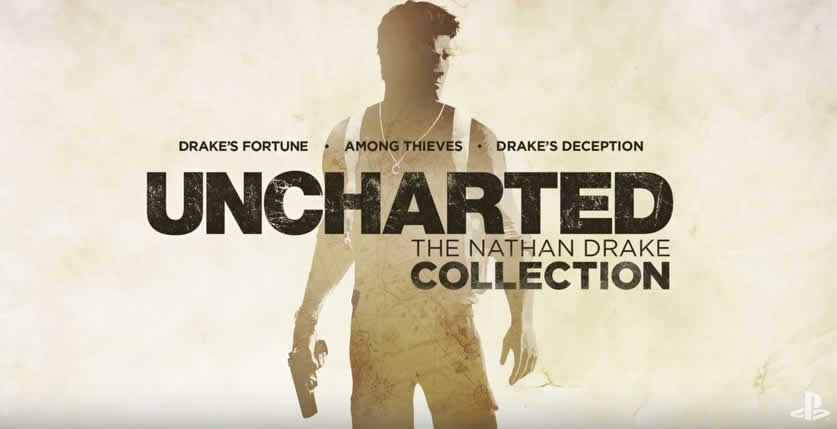 Uncharted: The Nathan Drake Collection – Lösungen und Tipps