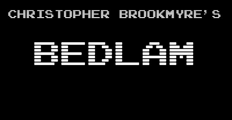 Bedlam The Game – Erfolge Achievements Leitfaden