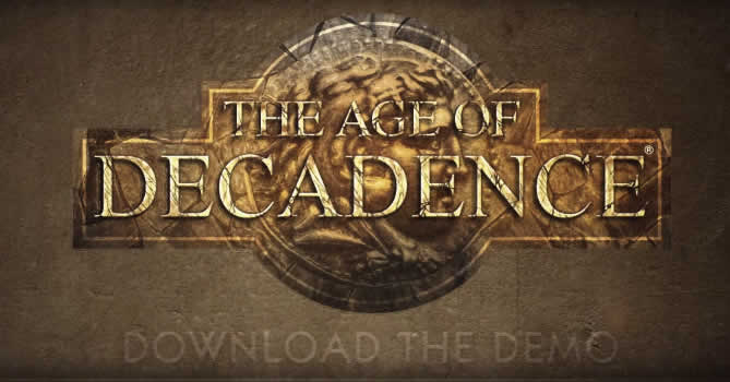 The Age of Decadence – Trainer +11 Download
