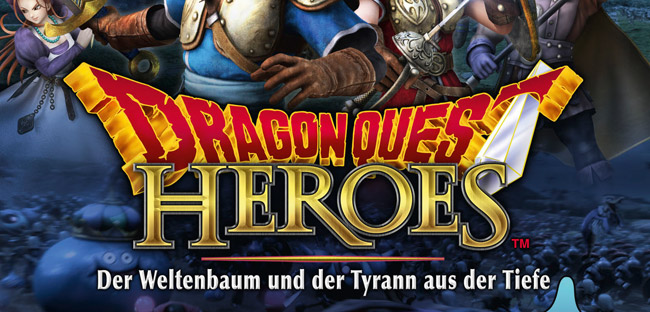 DRAGON QUEST HEROES – Kompetenter Kämpfer Trophäen Guide