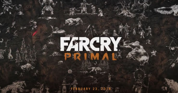 Far Cry Primal: PC Trainer + 12 V1.3.3 Download