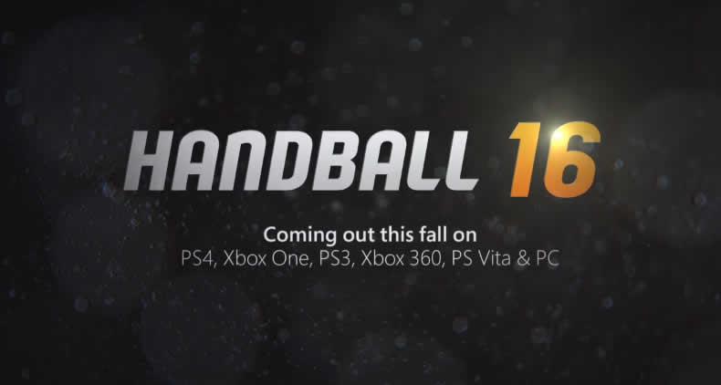 Handball 16 – Trophäen Trophies Leitfaden