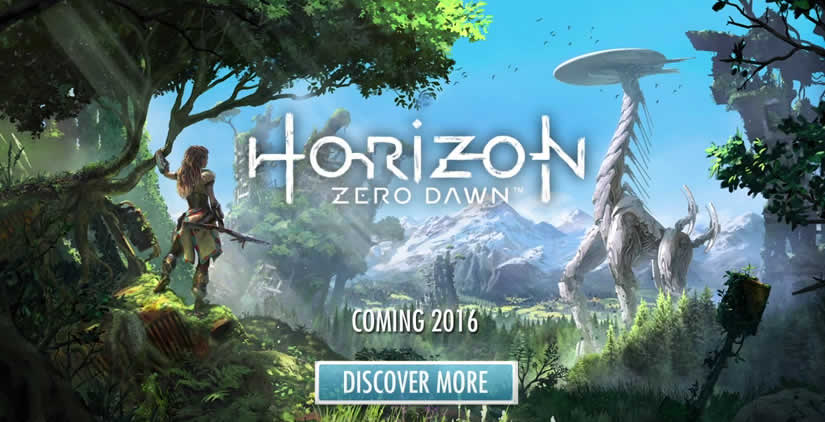 Horizon Zero Dawn: Patch 1.30 bringt New Game+ und Ultra Hard Mode