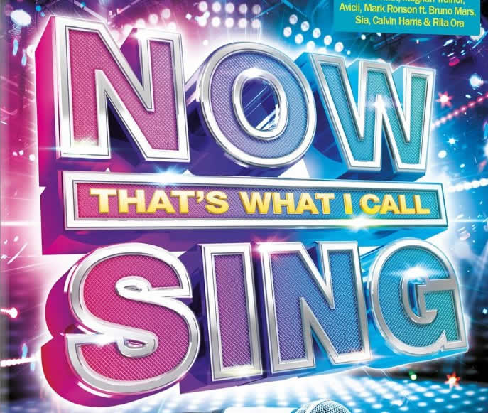 Now Thats What I Call Sing – Erfolge Achievements Leitfaden