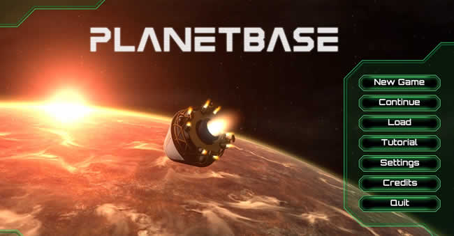 Planetbase Update Version 1.3.4 Patch Notes vom 17.  …