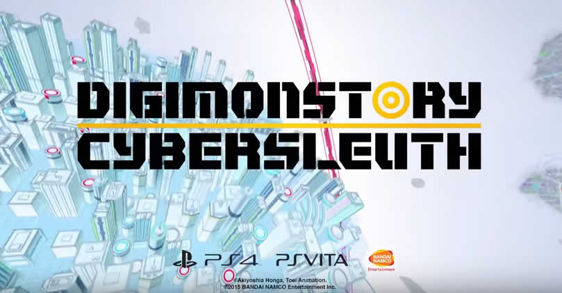 Digimon Story: Cyber Sleuth – Alle Memory-Up Fundorte