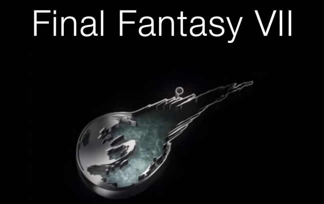 FINAL FANTASY VII – Trophäen Trophies Liste