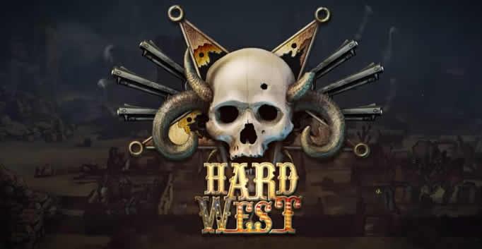 Hard West – Trainer +4 64 bit Download