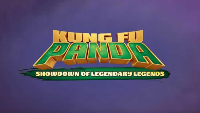 Kung Fu Panda Showdown of Legendary Legends – Trophäen Liste