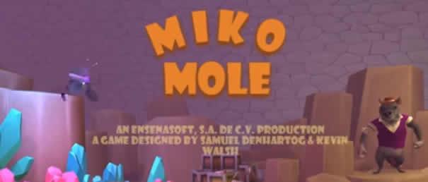 Miko Mole – Trophäen Trophies Liste