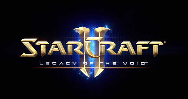 Starcraft 2 Legacy of the Void: Version 4.7.1 Patch Notes