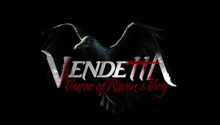 Vendetta Curse of Raven's Cry – PC Trainer +9