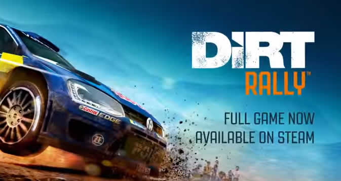 Dirt Rally – PC Trainer +2 V1.02