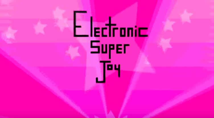 Electronic Super Joy – Erfolge Achievements Leitfaden