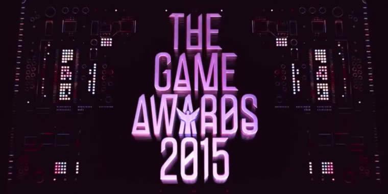 Die Game Awards 2015