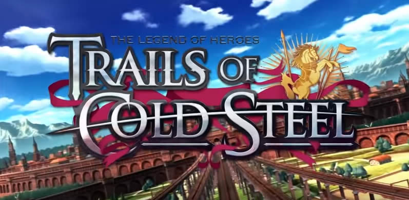 The Legend of Heroes: Trails of Cold Steel – Trophäen Liste