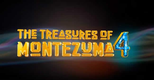 The Treasures of Montezuma 4 – Trophäen Trophies Liste
