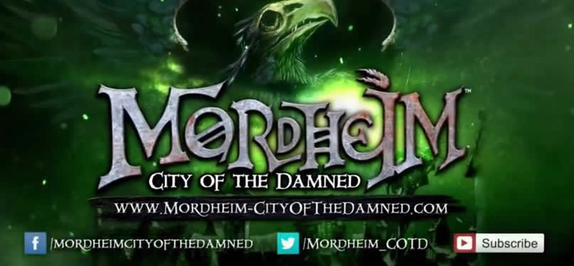 Mordheim City of the Damned: Erfolge Achievements Liste