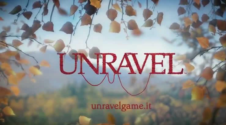 Unravel – Die Fundorte aller Geheimnisse
