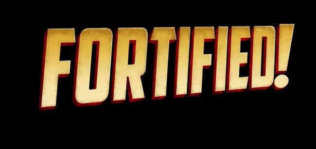 Fortified – Erfolge Achievements Leitfaden