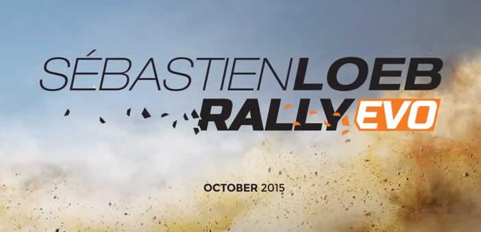 Sébastien Loeb Rally EVO – Trophäen Trophies Liste