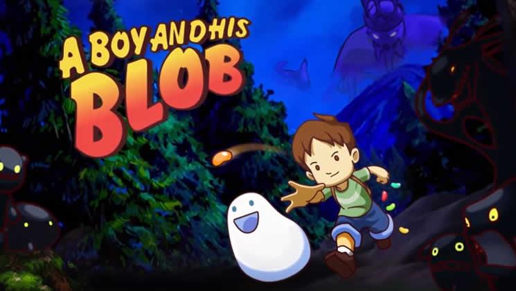 A Boy and His Blob – Erfolge Achievements Leitfaden
