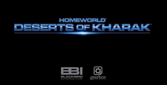 Homeworld: Deserts of Kharak – Trainer +6 Download