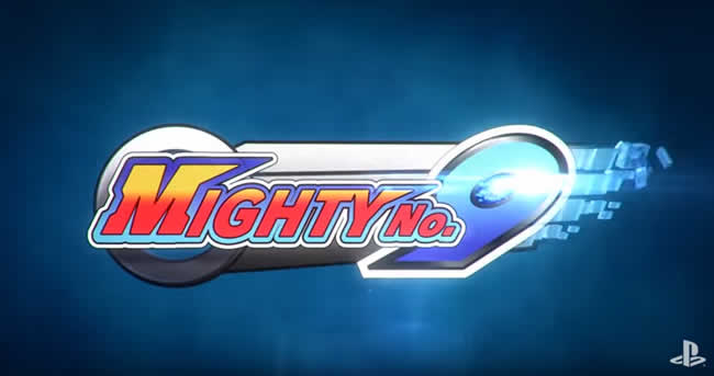 Mighty No. 9: Trainer +3 Download