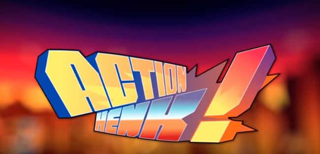 Action Henk – Trophäen Trophies Leitfaden