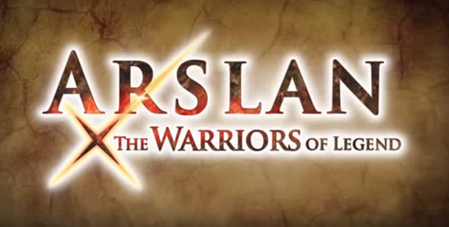 ARSLAN: THE WARRIORS OF LEGEND – PC Trainer +5