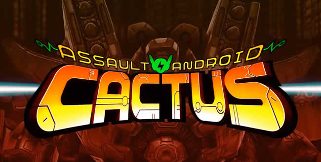 Assault Android Cactus – Trophäen Trophies Liste