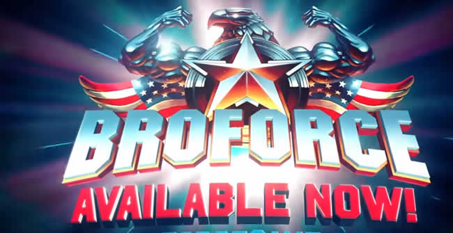 Broforce: Trophäen Trophies Leitfaden