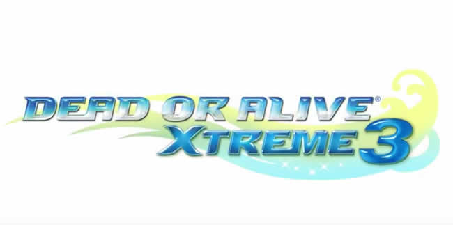 Dead or Alive Xtreme 3 'Hitomi' Charakter Trailer