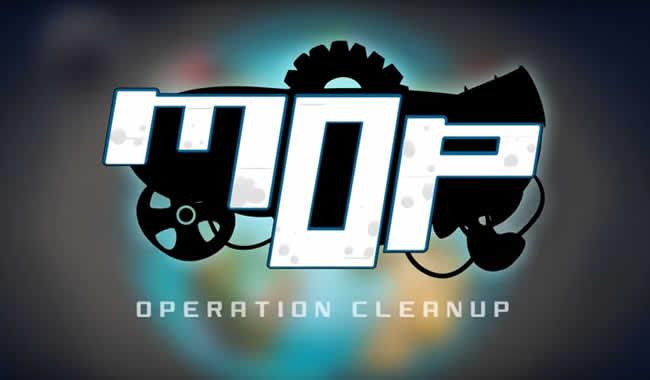 MOP: Operation Cleanup – Trophäen Leitfaden