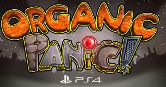 Organic Panic – Trophäen Trophies Leitfaden
