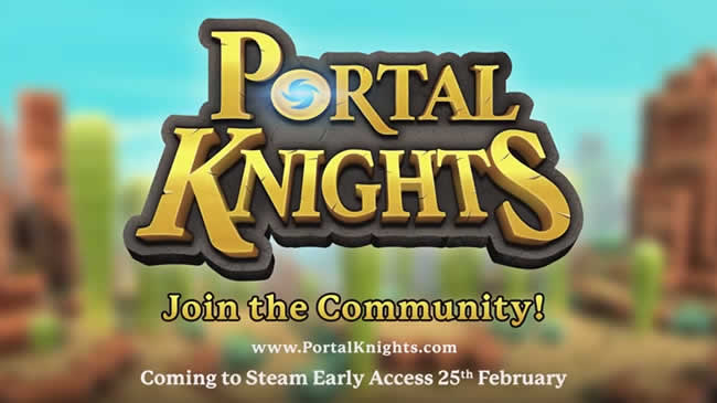 Portal Knights: Trainer +3 Download