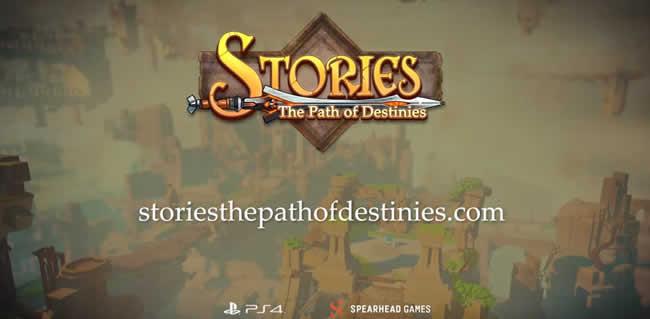Stories: The Path of Destinies – Trophäen Leitfaden