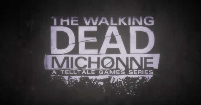 The Walking Dead: Michonne – In Too Deep Erfolge Liste