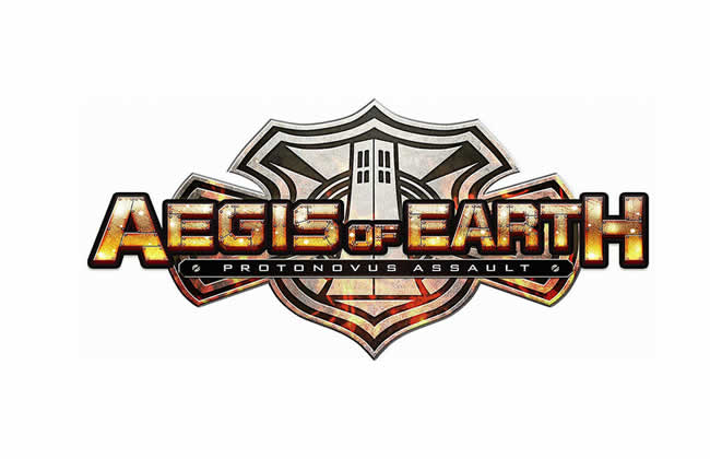 Aegis of Earth: Protonovus Assault  – Trophäe …