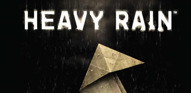 Heavy Rain: Trophäen Trophies Leitfaden