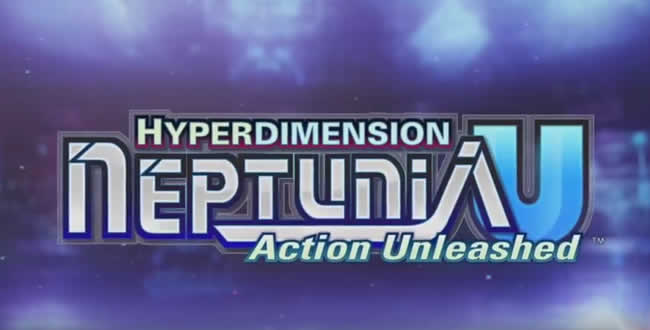 Hyperdimension Neptunia U: Action Unleashed – PC Trainer +7