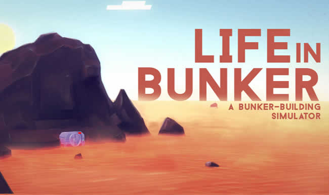 Life in Bunker: PC Trainer +12 Download