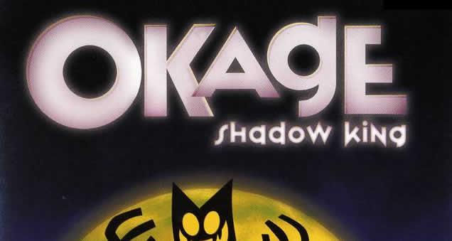 OKAGE: Shadow King – PS4 Trophäen Leitfaden