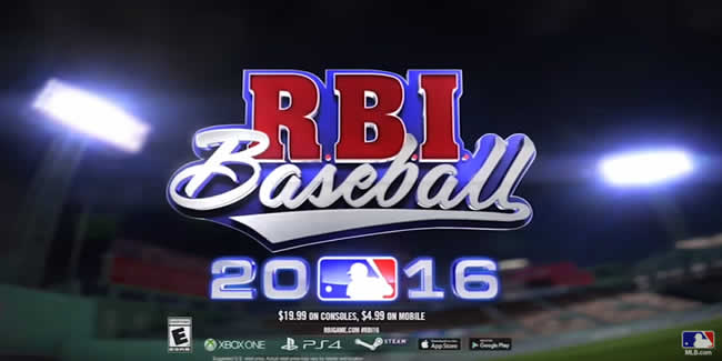 R.B.I. Baseball 16 – Trainer +1 Download V1.00