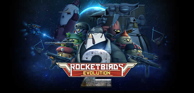 Rocketbirds 2: Evolution – Trophäen Trophies Leitfaden