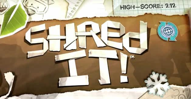 Shred It! – Trophäen Trophies Leitfaden
