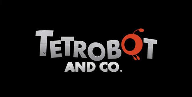 Tetrobot and Co: Erfolge Achievements Liste