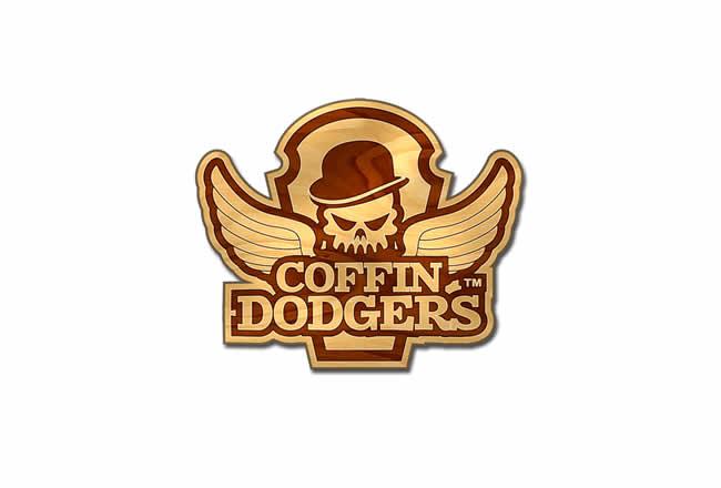 Coffin Dodgers: Erfolge Achievements Liste