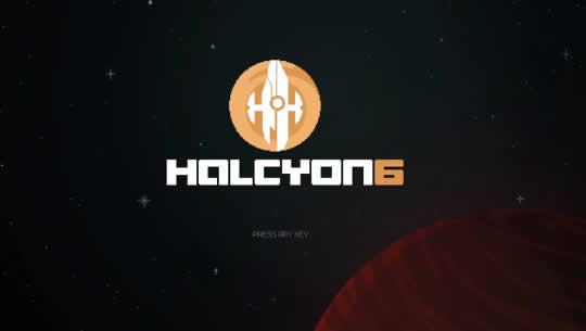 Halcyon 6 Starbase Commander – Trainer +2 V0.1.0.0