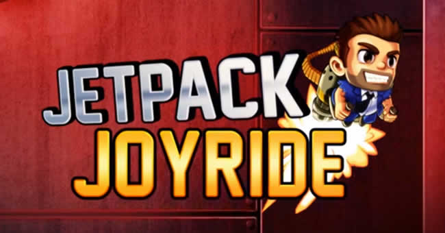 Jetpack Joyride – Trophäen Trophies Leitfaden